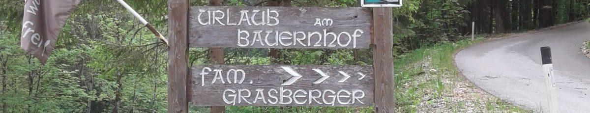 Familienbauernhof Glockriegl